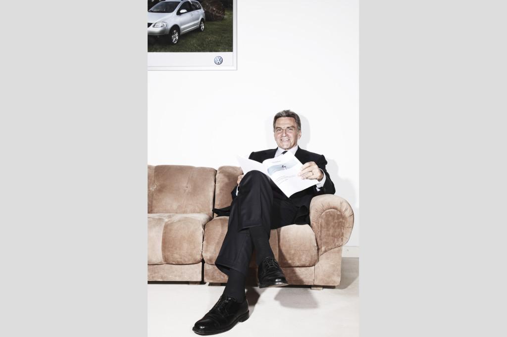 VW Dr.Klima
